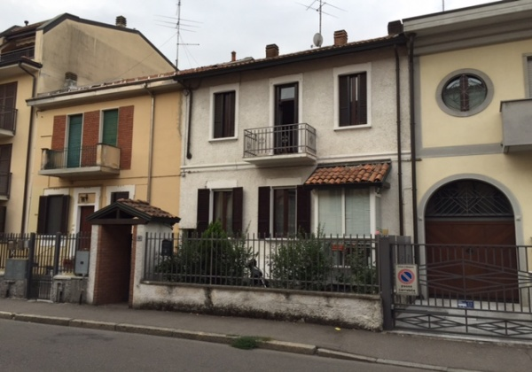 3 Bedrooms, Appartamento, Vendita, 2 Bathrooms, Listing ID 1163, melegnano , Provincia Milano, 20077,