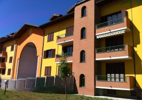 1 Bedrooms, Appartamento, Vendita, 1 Bathrooms, Listing ID 1079, sordio , Provincia di Lodi, 20070,